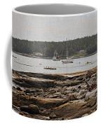 Harbor View Coffee Mug