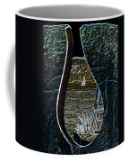 Harborside Fountain Park Bremerton Wa 2 Coffee Mug