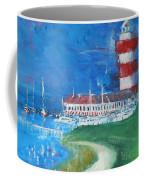 Harbour Town 18 Coffee Mug