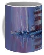 Harbour Town Sail Coffee Mug