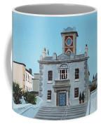 Harbourmasters Office Coffee Mug