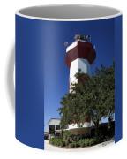 Harbourtown Lighthouse Coffee Mug
