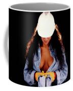 Hard Hat-2a Coffee Mug
