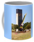 Hard Rock Casino Coffee Mug