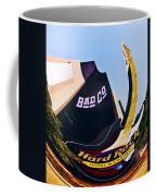 Hard Rock Tower Coffee Mug