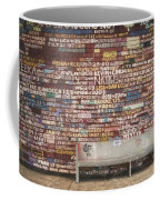 Hardy Gallery Coffee Mug