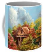 Hariet Coffee Mug