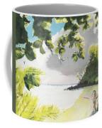 Hark Hawaii Coffee Mug