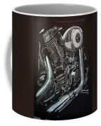 Harley Engine Coffee Mug