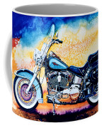 Harley Hog I Coffee Mug
