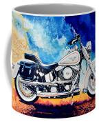 Harley Hog II Coffee Mug