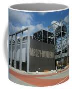 Harley Museum  Coffee Mug