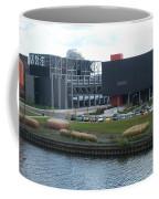Harley Museum Milwaukee Coffee Mug