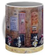Harley's At Work Coffee Mug