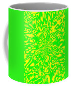Harmony 16 Coffee Mug