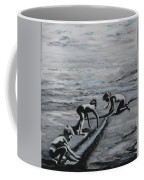 Harnessing The Ocean Coffee Mug