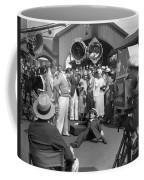 Harold Lloyd (1893-1971) Coffee Mug