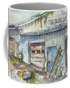 Harold's Welding Coffee Mug