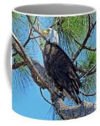 Harriet Beauty  Coffee Mug