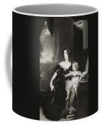 Harriet, Duchess Of Coffee Mug