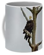 Harriet Look Coffee Mug