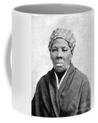 Harriet Tubman (1823-1913) Coffee Mug by Granger