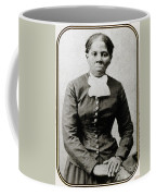Harriet Tubman, American Abolitionist Coffee Mug by Photo Researchers
