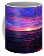 Harrington Beach Sunrise 3 Coffee Mug