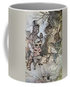 Harris: Uncle Remus, 1917 Coffee Mug