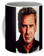 Harrison Ford Coffee Mug