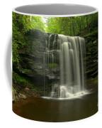 Harrison Wrights Forest Falls Coffee Mug