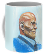 Harry Belafonte Coffee Mug