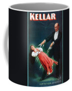 Harry Kellar (1849-1922) Coffee Mug