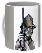 Harry The Hunter Coffee Mug