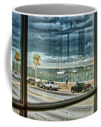 Harry's Window Coffee Mug