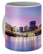 Hartford Purple Twilight Coffee Mug