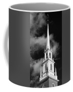 Harvard Memorial Church Steeple Coffee Mug