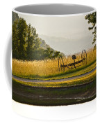 Harvast Rest Coffee Mug