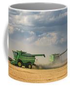 Harvest Clouds Coffee Mug