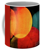 Harvest Moons Square Coffee Mug