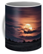 Harvestmoon Coffee Mug