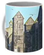Hastings Net Lofts Coffee Mug