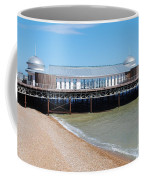 Hastings Pier Pavilion Coffee Mug