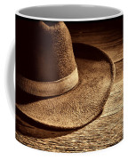 Hat Coffee Mug