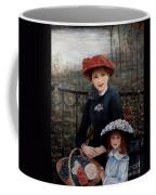 Hat Sense Coffee Mug