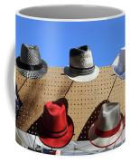 Hats Selection Day Dead  Coffee Mug