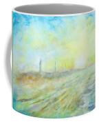Hatteras Lighthouse Coffee Mug