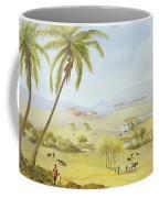 Haughton Court - Hanover Jamaica Coffee Mug