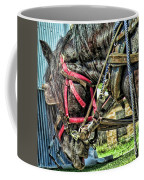 Haulin' Coffee Mug