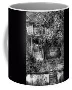 Haunted - Abandoned Coffee Mug